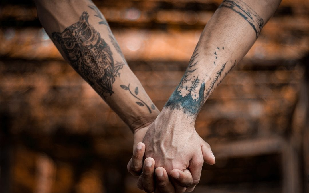 Learn how to thrive in intimate relationships by understanding your attachment style